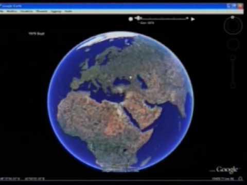 Beppe Grillo - effetto serra