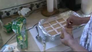 como hacer pie de limon | ingles/español