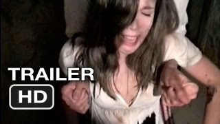 V/H/S Official Trailer (2012) - Horror Movie HD