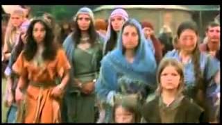 Attila  (2001)- Official Trailer (Mini-Series)