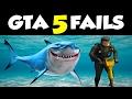 GTA 5 FAILS & WINS #4 // (GTA V Funny Moments Compilation)