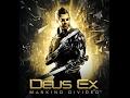 Deus Ex Прохождение видеоDeus Ex human revolution Прохождение побочных заданий
