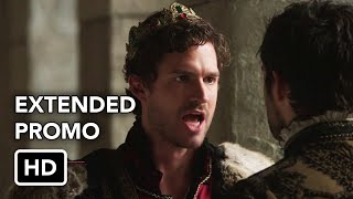 "Reign 2×13 Extended Promo ""Sins of the Past"" (HD) Thumbnail"