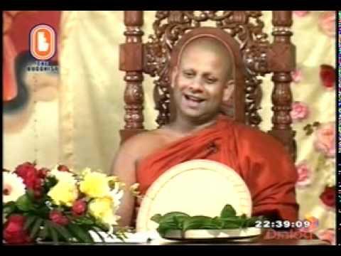 Ven Medagoda Abayathissa Thero - Suppavasa Sutta