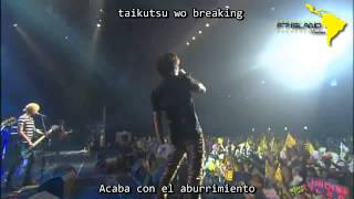 FT ISLAND - Flower Rock [Sub Español]
