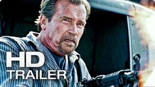 Exklusiv: ESCAPE PLAN Trailer Deutsch German | 2013 Official Schwarzenegger & Stallone [HD]