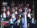 Ottoman Military Band and Red Russian Army Choir-Ceddin Deden