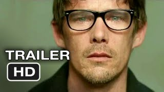 The Woman in the FIfth International Trailer (2012) Ethan Hawke, Kristin Scott Thomas Movie HD