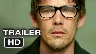 The Woman in the FIfth International Trailer (2012) Ethan Hawke, Kristin Scott Thomas Movie HD