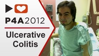 Ulcerative Colitis Cure - Project For Awesome 2012