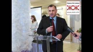 Рыжук поздравил житомирских журналистов с праздником