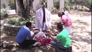 El camino de Jericó en Dominicana
