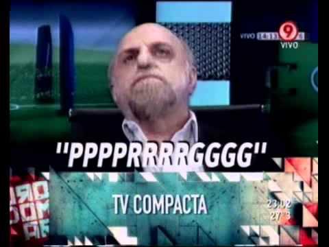 Duro de domar - TV Compacta 11-03-11