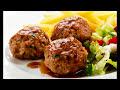 Фрагмент с конца видео Тефтели, Очень Вкусно и По-Домашнему (Meatballs)