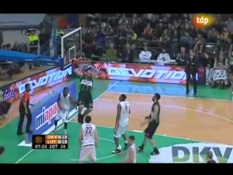 Ricky Rubio Career Highlights