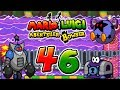 Let's Play Mario & Luigi Abenteuer Bowser Part 46: Bowser-Pinball