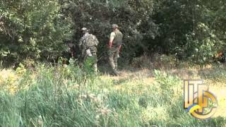 Как работает украинская разведка близ Луганска
