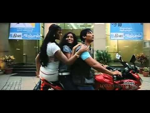 01.Enduko.Emo.Rangam.Telugu.2011.HQ.Video.Song (1).avi