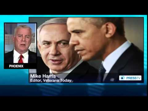 (US) is a controlled puppet of Israel  8/4/14