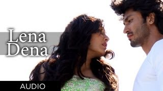Commando Movie Lena Dena Full Song (Audio)