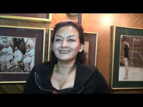 Enggak Pas, Novia Ardhana Tolak Tawaran Akting Interview