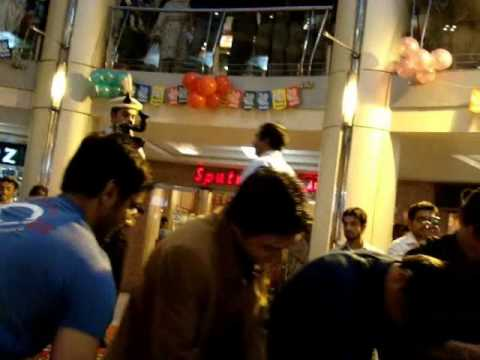 Park Tower ATTAN Karachi Part 1