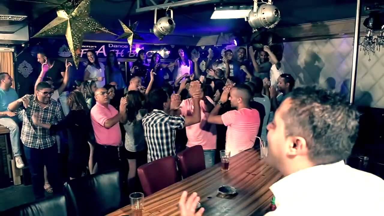 הפרויקט של רביבו - איפה הימים |The Revivo Project - Eifo Hayamim dj PM Remix