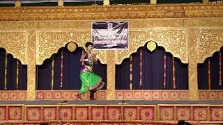 Naatiyanjali Dance 5