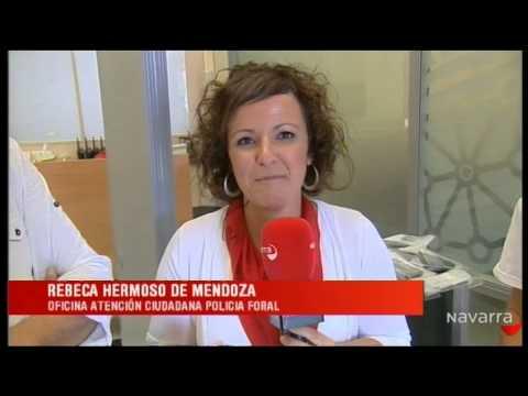 Viva San Fermín 7 julio 2014 Parte 1