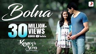 Bolna - Kapoor & Sons