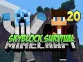 Minecraft Skyblock Survival - #20 - FINALE!