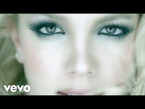 Video klip lagu Britney Spears | Galeri / Video Musik 4 - WowKeren.com