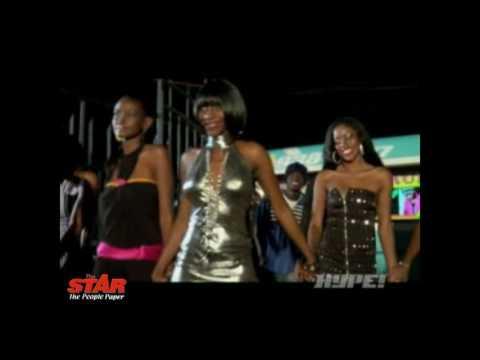 Hype Star video -Erup