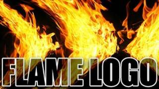 Flame Logo - Photoshop CS5 Advanced Tutorial