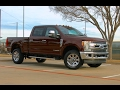 2017 Ford F-250 Lariat Test Drive