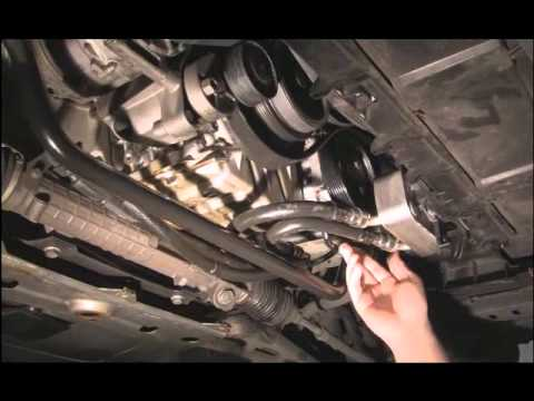 BMW E46 Power Steering Problems/Failure
