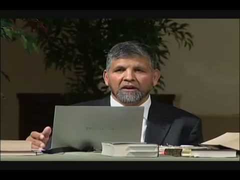 Is Christianity a Religion of Peace? ( Opening Statements - 1 of 4 )