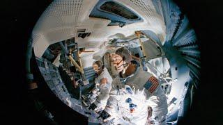 «У моего айфона мощность выше, чем у компьютеров, работавших на корабле «Аполлон-9» — астронавт США (16.11.2019 17:46)