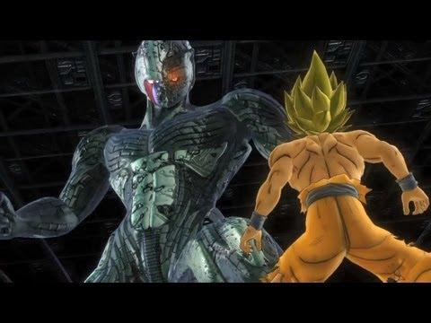 Dragon Ball Z Ultimate Tenkaichi - PS3 / X360 - Faithful Experience