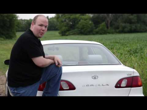 Clark Olson Media (kbb.com Video Car Review Contest)
