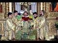 Praznicul Cincizecimii la Catedrala Episcopală din Caransebeș