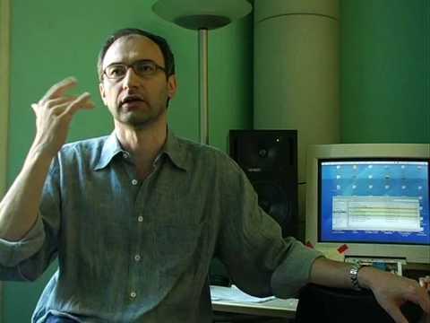 Intervista a Valerio Jalongo: Di me cosa ne sai