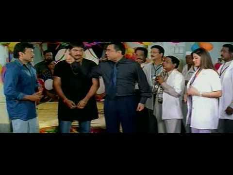 Shankar Dada MBBS Comedy - 2