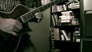 Game Of Thrones - The Rains Of Castamere Guitar Cover