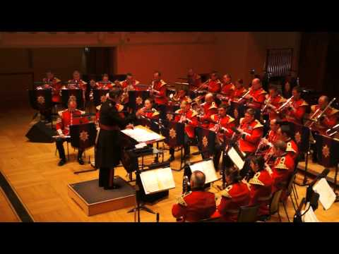 Coldstream Guards - Crown Imperial
