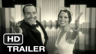 The Artist Exclusive Trailer (2011) HD
