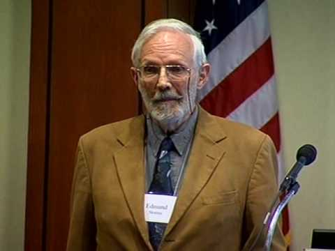 2009 - University of Missouri LENR Seminar - Dr. Edmund Storms