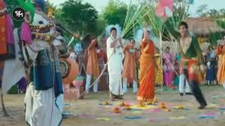 Balamani Balamani Full Video Song  Jhummandi Naadam