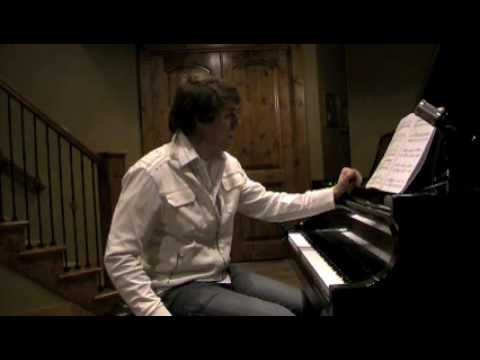 Josh Wright Piano TV - Trills