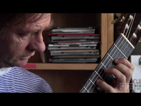 David Russell: NPR Music Tiny Desk Concert